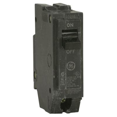 Q-Line 30 Amp 1 in. Single-Pole Circuit Breaker