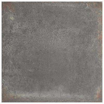D'Anticatto Notte 8-3/4 in. x 8-3/4 in. Porcelain Floor and Wall Tile (11.25 sq. ft. / case)