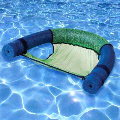 Swimming Pool Noodle Chair