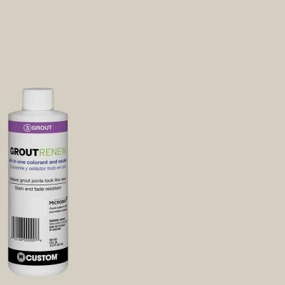 Polyblend #545 Bleached Wood 8 oz. Grout Renew Colorant