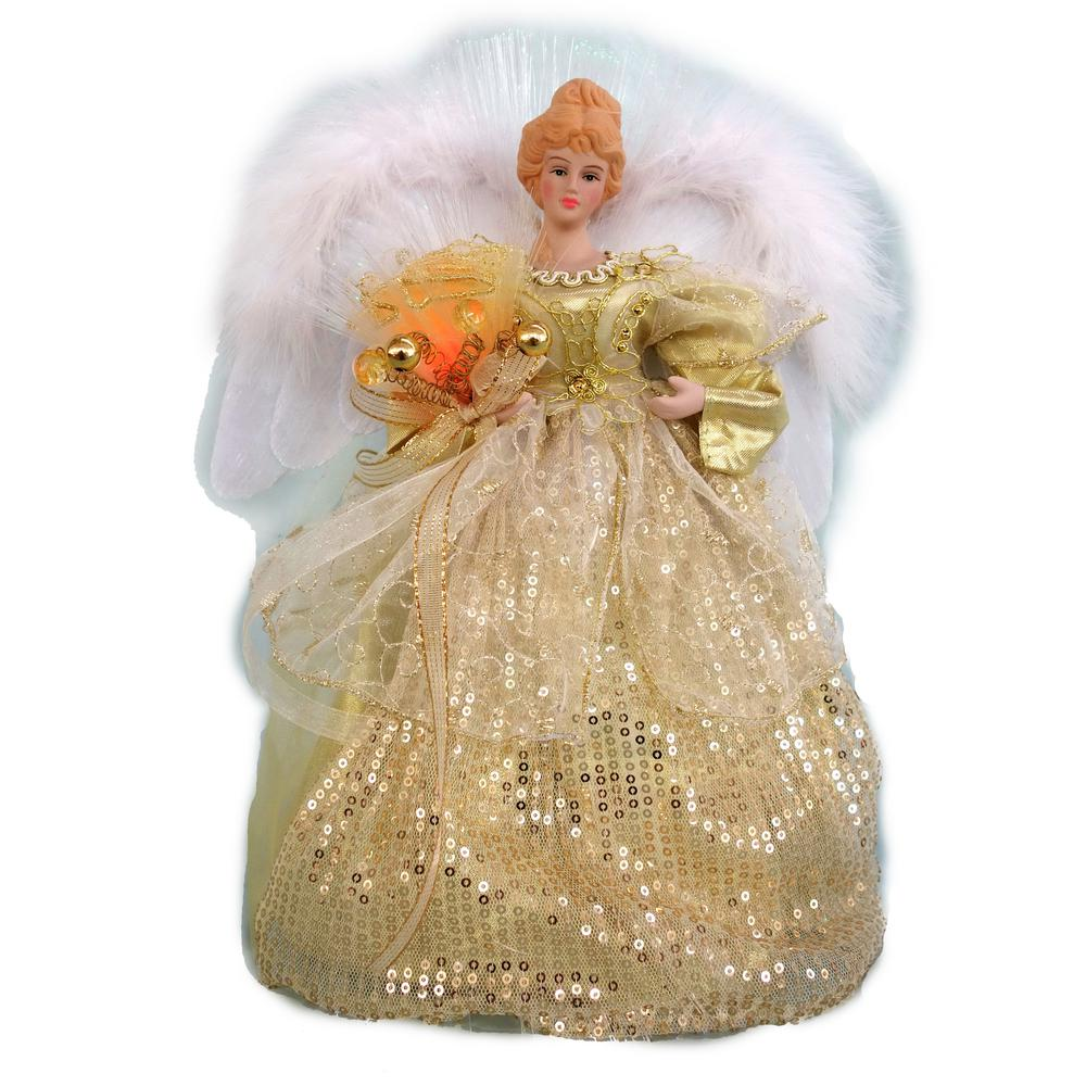 Christmas Tree Toppers - Christmas Tree Decorations - The Home Depot