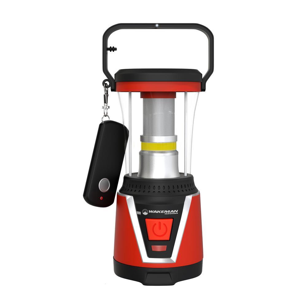 2 in 1 LED Lantern and Flashlight