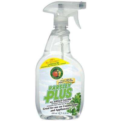 22 oz. Trigger Spray Parsley Plus All-Purpose Kitchen-Bathroom Cleaner