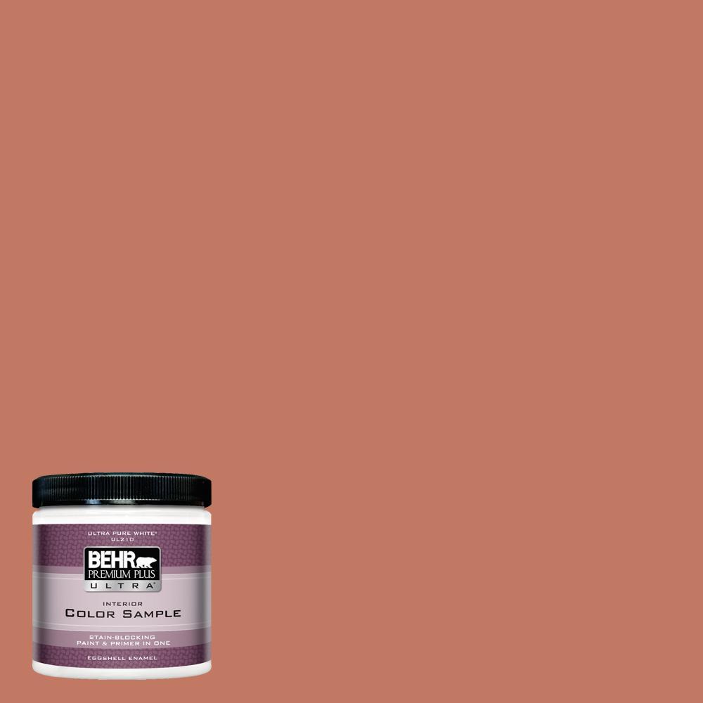 behr premium plus ultra 8 oz mq1 26 pinata eggshell enamel