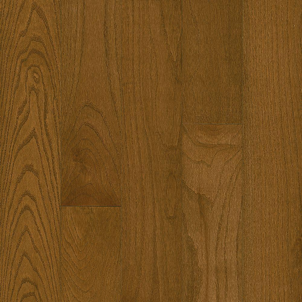 Bruce plano oak saddle 3 4 in thick x 5 in wide x for Hardwood floors 1000 square feet