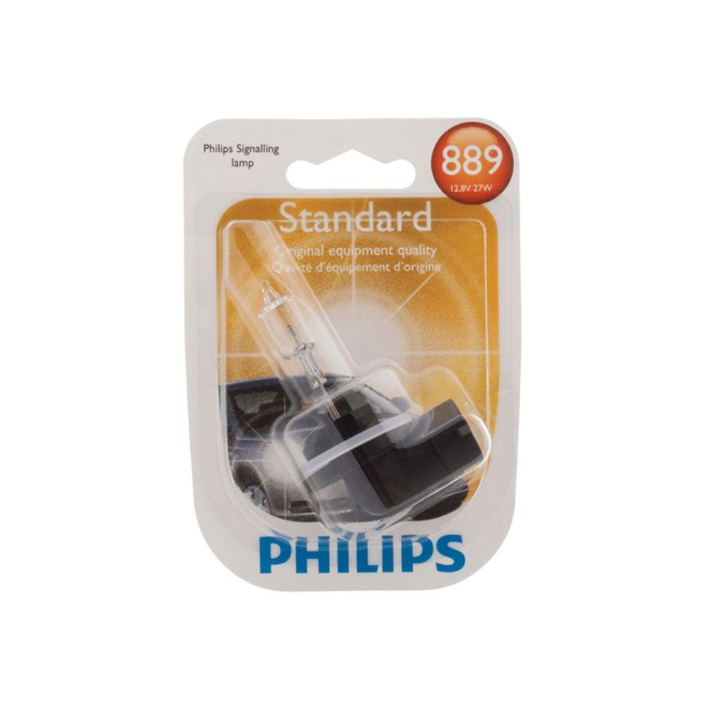 Philips Standard 889 Headlight Bulb (1-Pack)