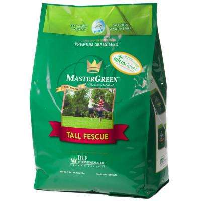 3 lb. Tall Fescue Grass Seed with Micro Clover