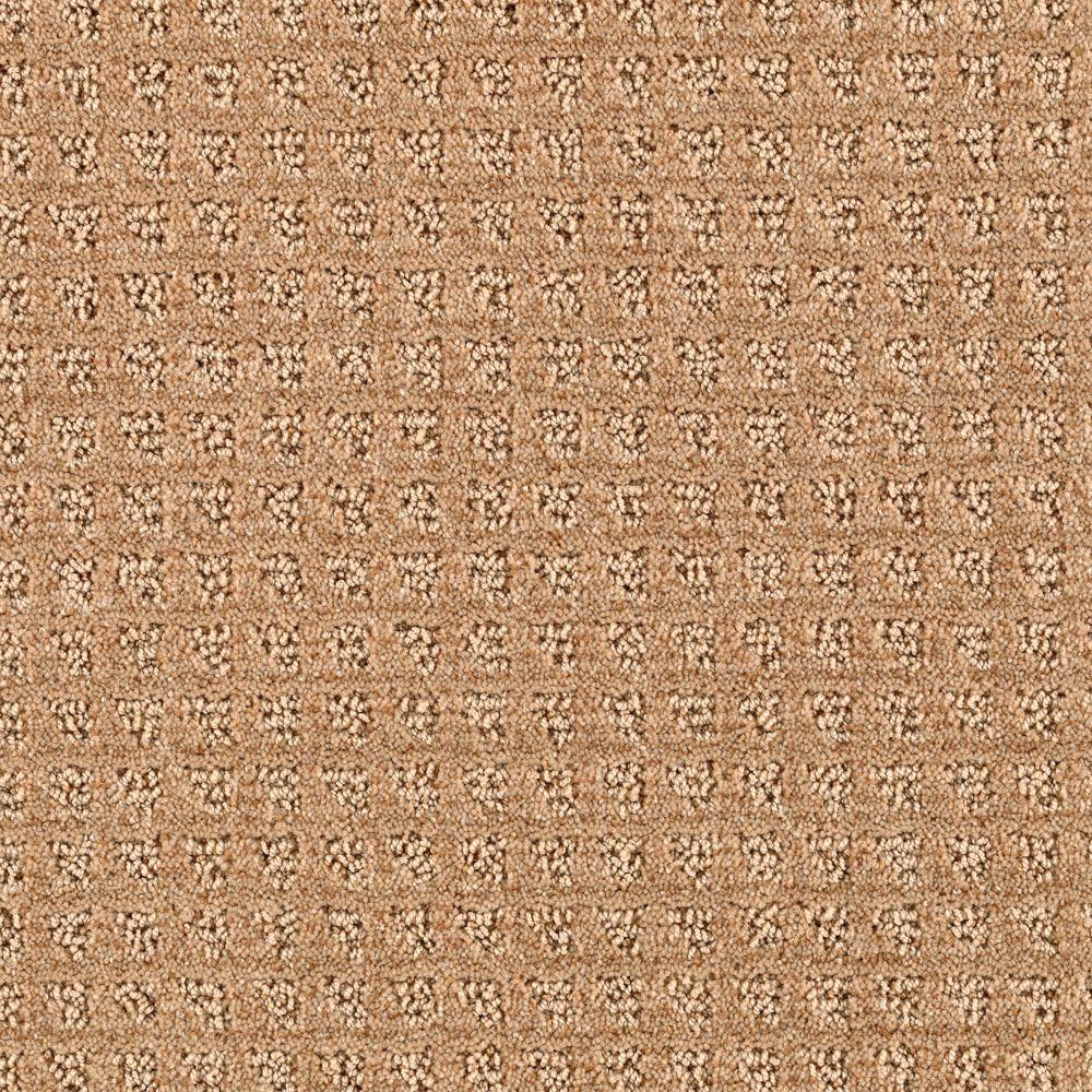 Essex I - Color Cottage Clay 12 ft. Carpet