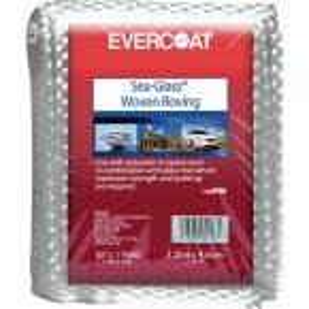 24 oz. Roving Super-Heavy Woven Fiberglass Cloth