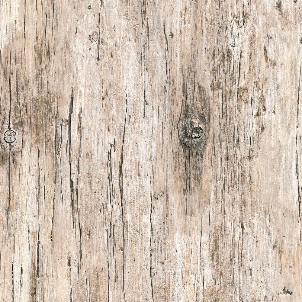 Wilsonart 8 in. x 10 in. Laminate Sheet in Beach Antique Wood with ...
