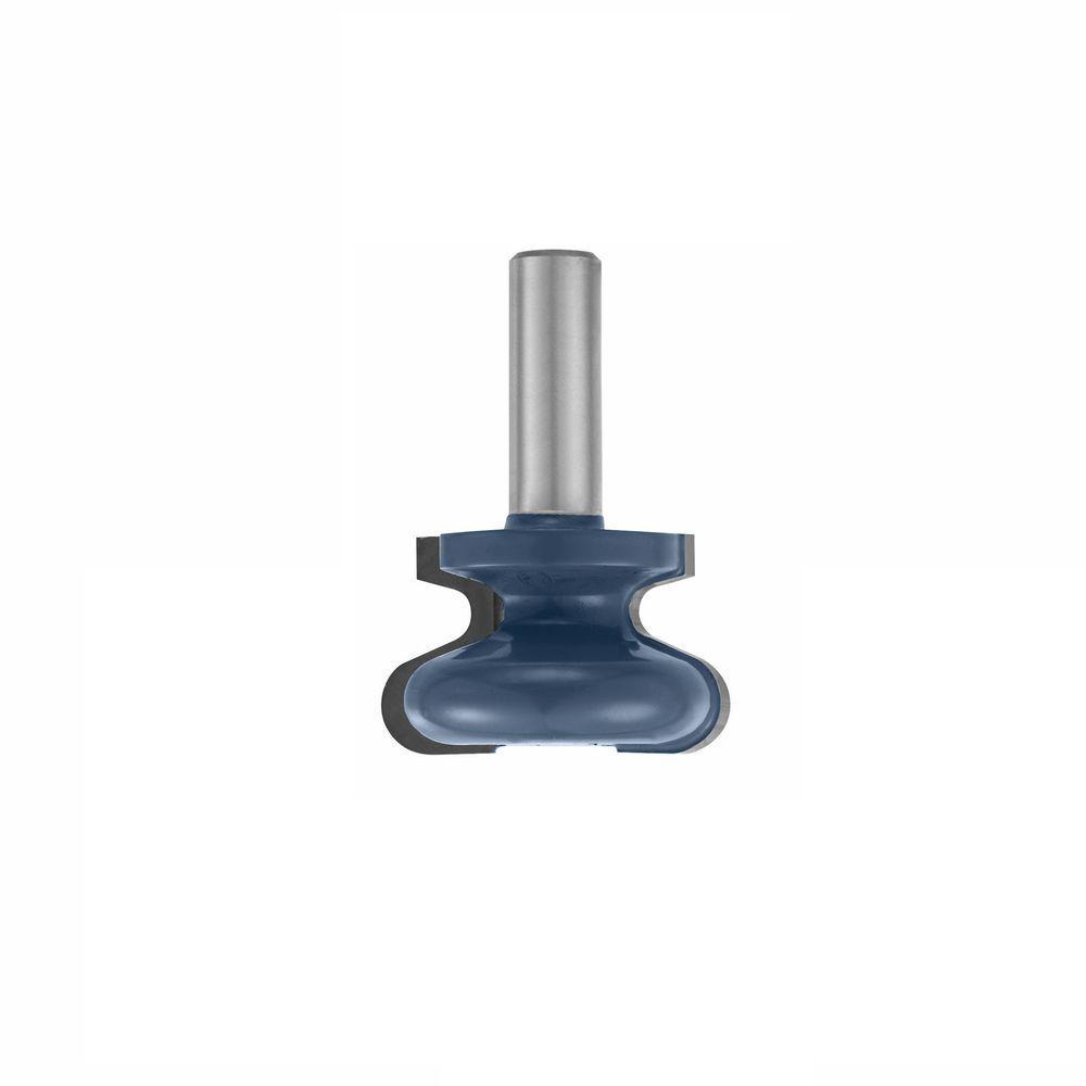 Bosch 1-3/4 in. x 13/16 in. Carbide Tipped Finger Pull Bit