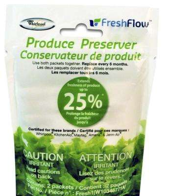 Fresh Flow Produce Preserver Replacement