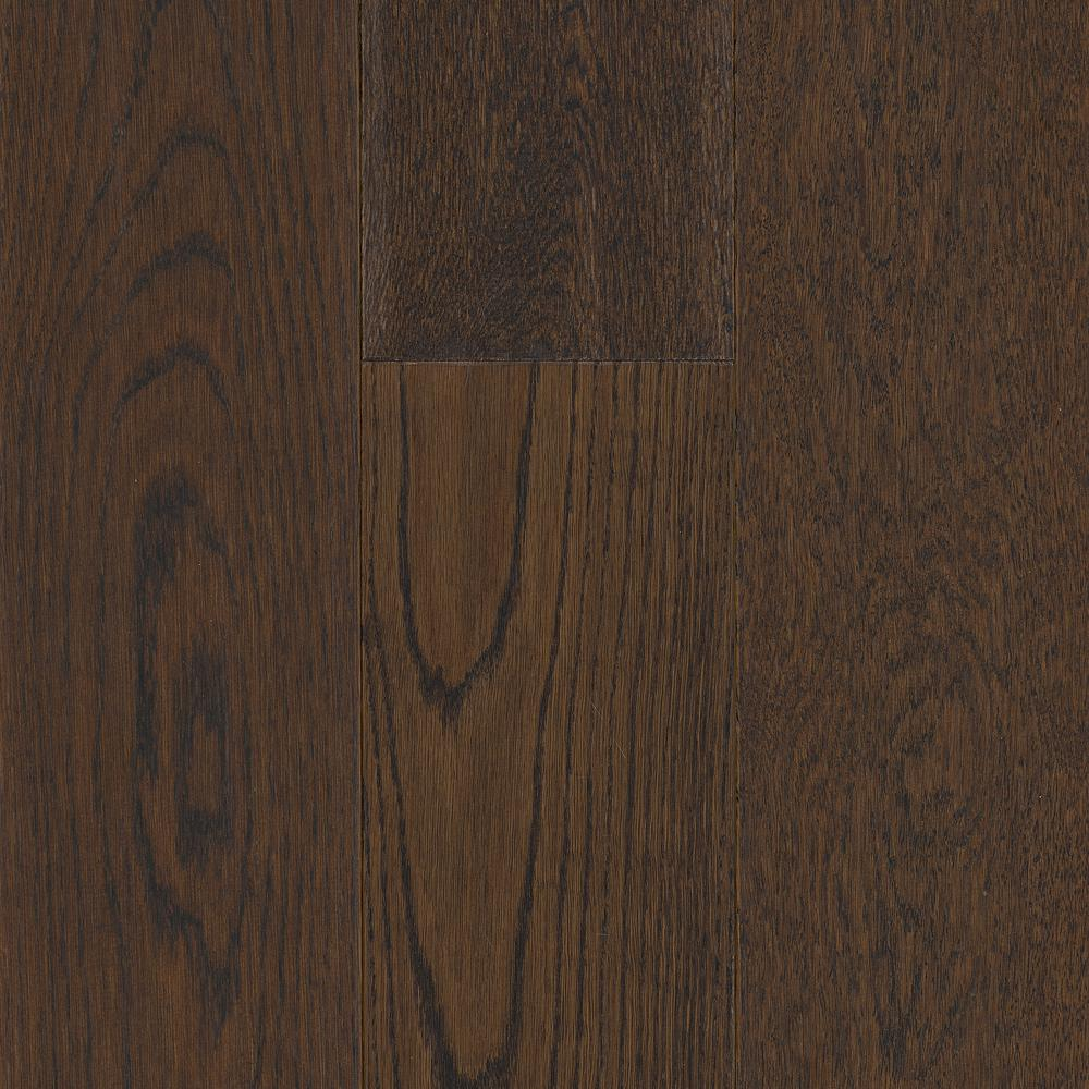 Mullican flooring solid oak hardwood reviews taraba home for Real oak hardwood flooring