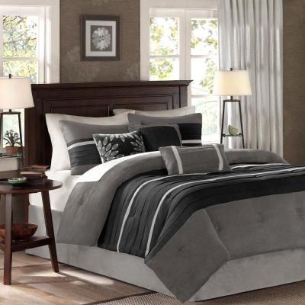 California King - Comforters & Comforter Sets - Bedding ...