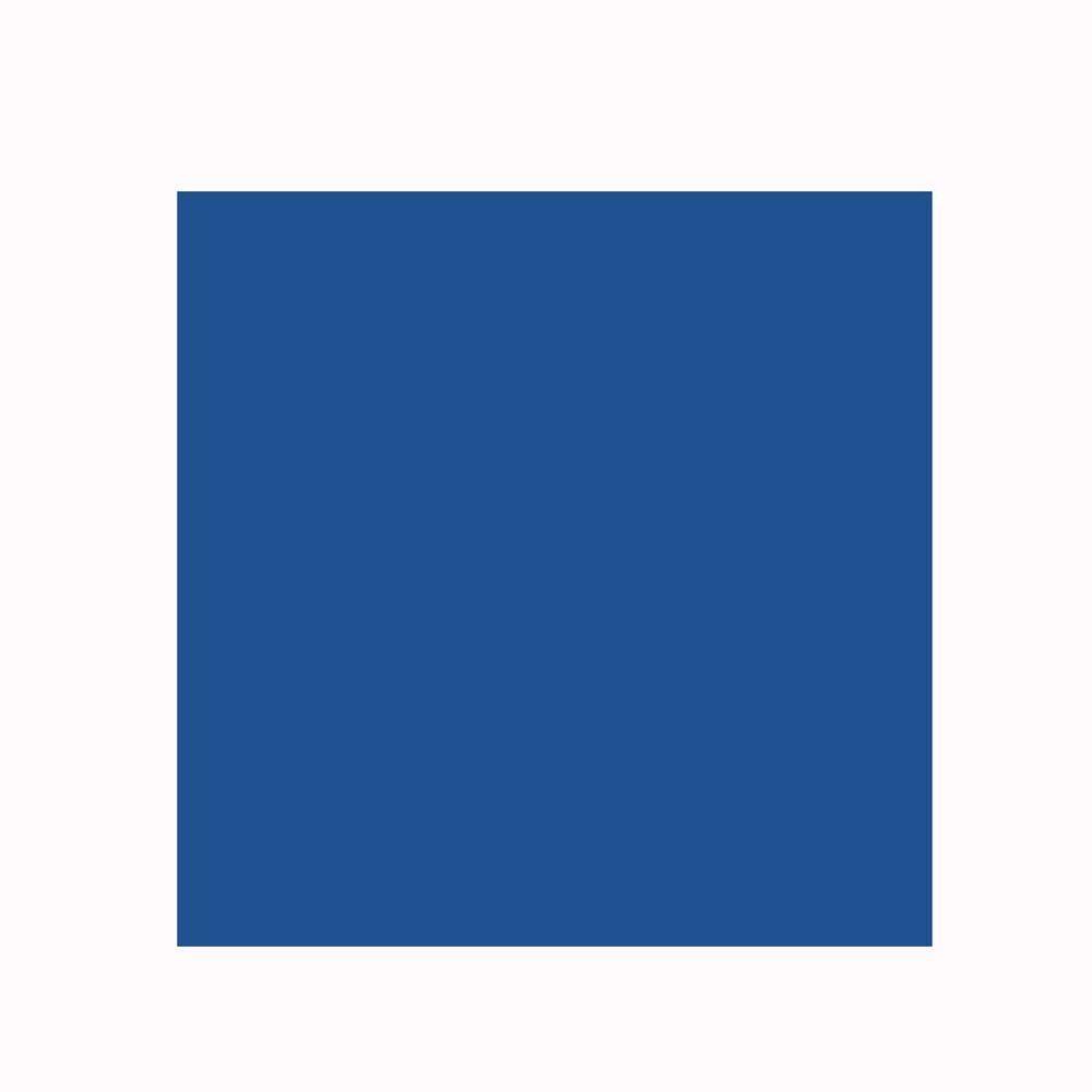 3/8 in. Blue Pegboard Wall Organizer Overlay LocBoard