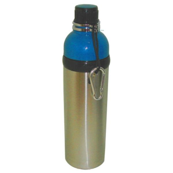 Good Life Gear 24 oz. Stainless Steel Water Bottle in Blue