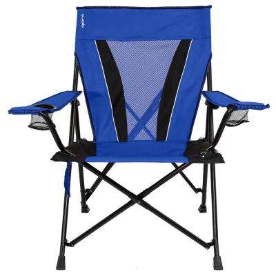 XXL Maldives Blue Dual Lock Chair