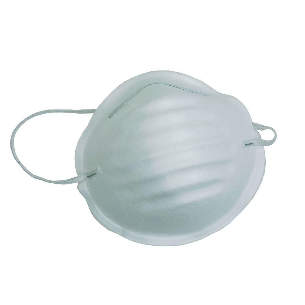 Outside Lights Nuisance: Lincoln Electric Nuisance-Level Dust Masks (5-Pack)-KH812
