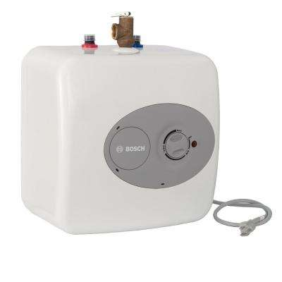 4 Gal. 2-Year Mini-Tank Electric Water Heater