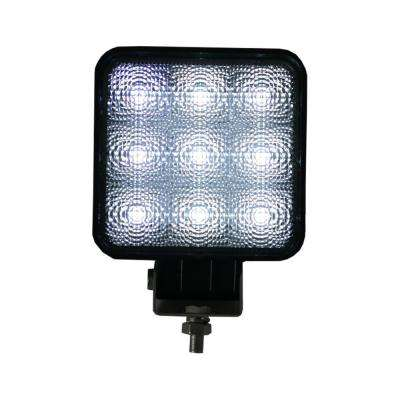 5.3 in. Square LED Clear Flood Light