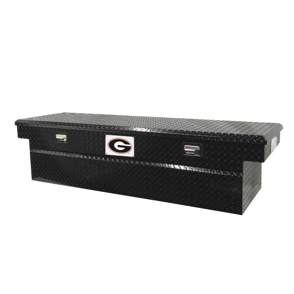 Tradesman UOFG Heavy Duty 48 Qt./12 Gal. Aluminum Cooler
