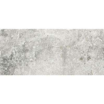 Newberry Grigio Matte 7.87 in. x 15.75 in. Porcelain Floor and Wall Tile (10.332 sq. ft. / case)