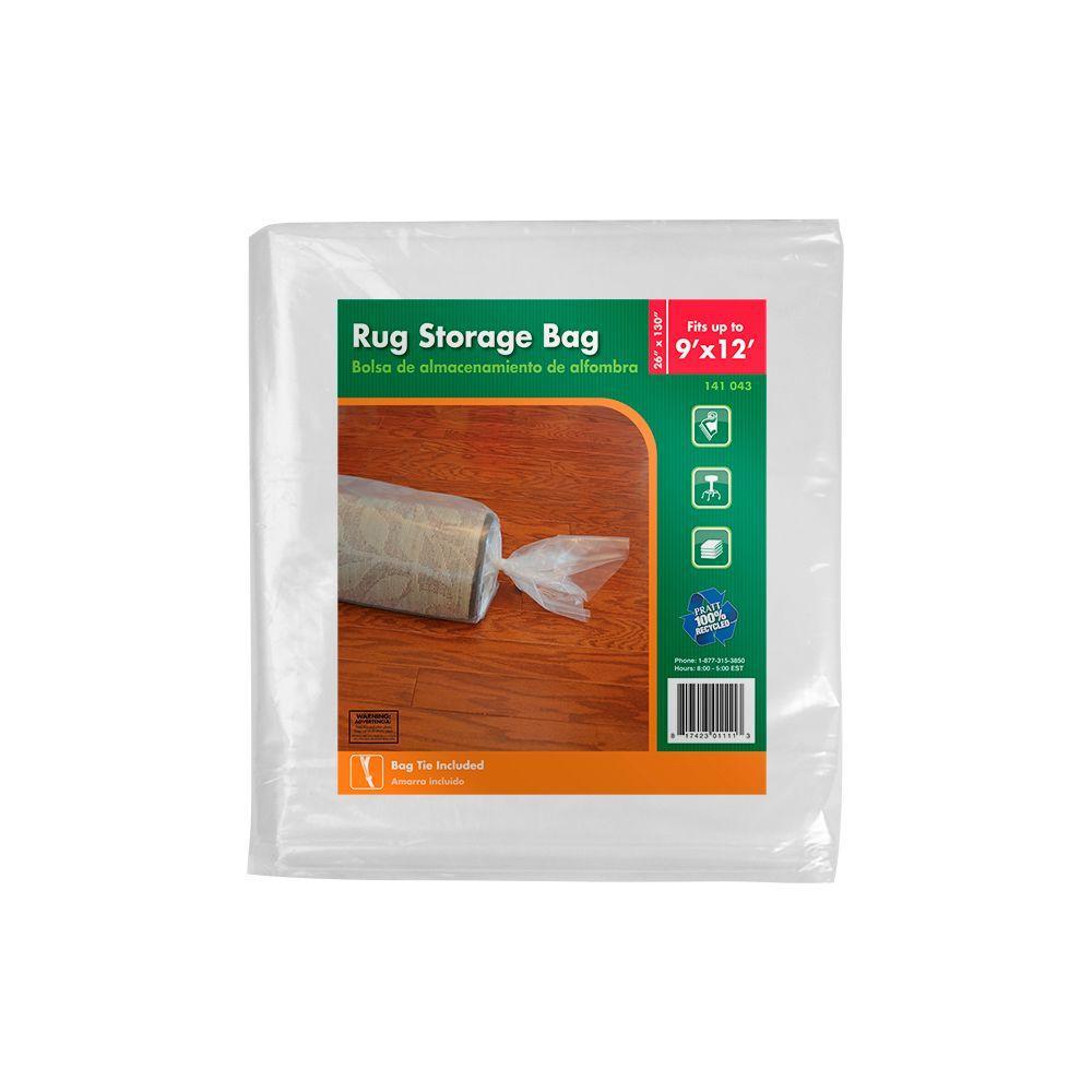 Pratt Retail Specialties Rug Storage Bag 7007013 The