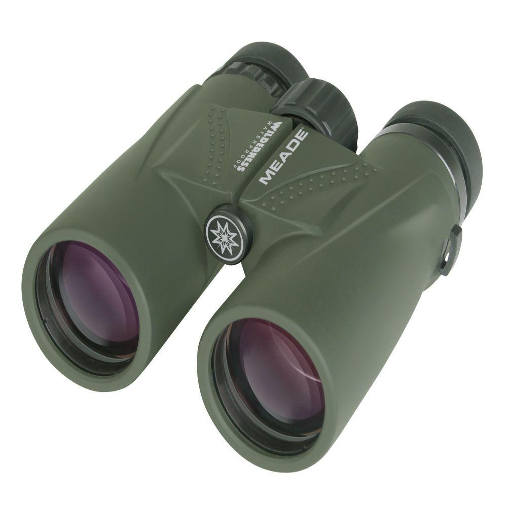 Meade 10 in. x 42 mm Wilderness Binocular