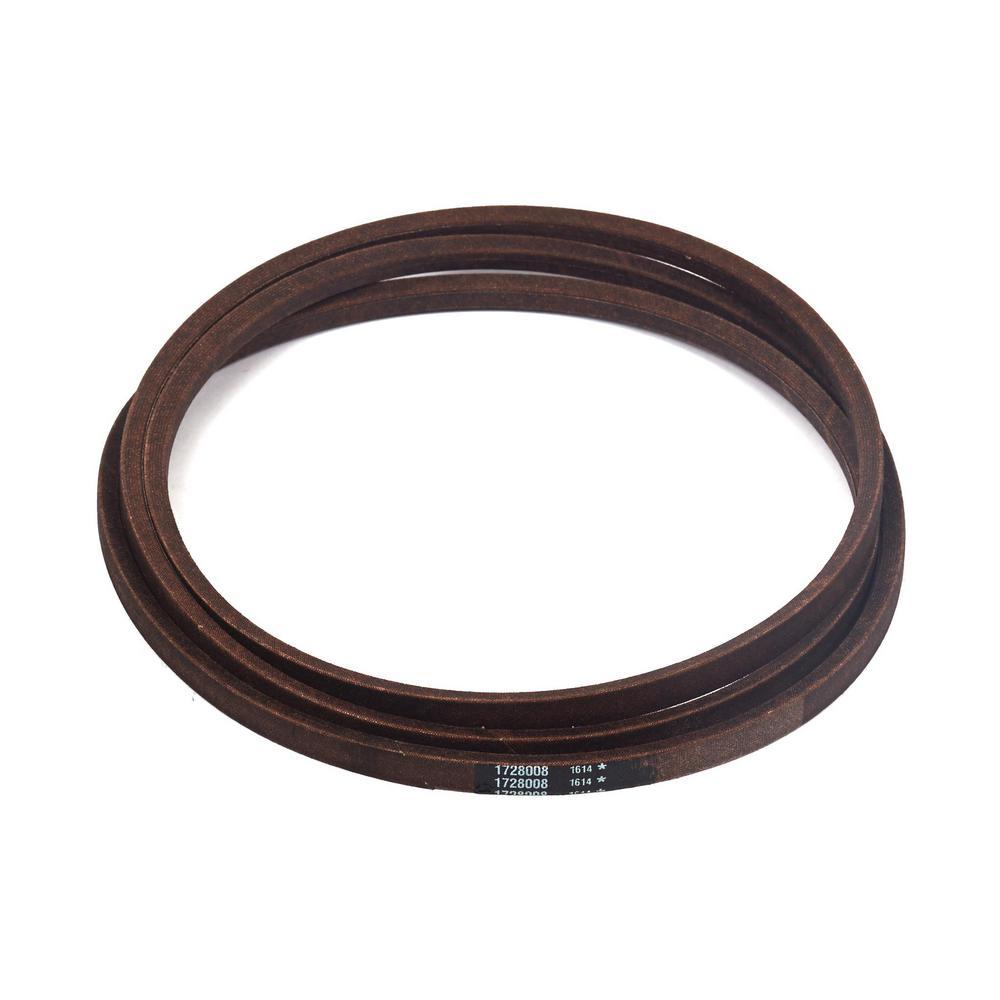 89.3 V-Belt