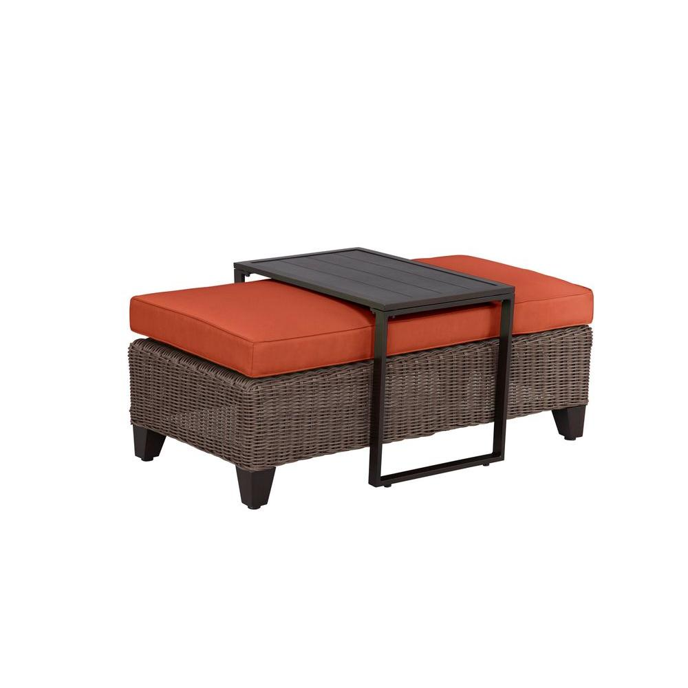 Home Decorators Collection Outdoor Side Tables Patio