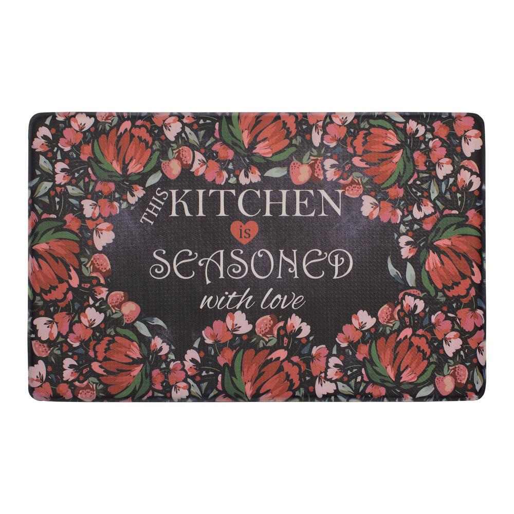 Chef Gear Utensils Season With Love 39 In X 20 In