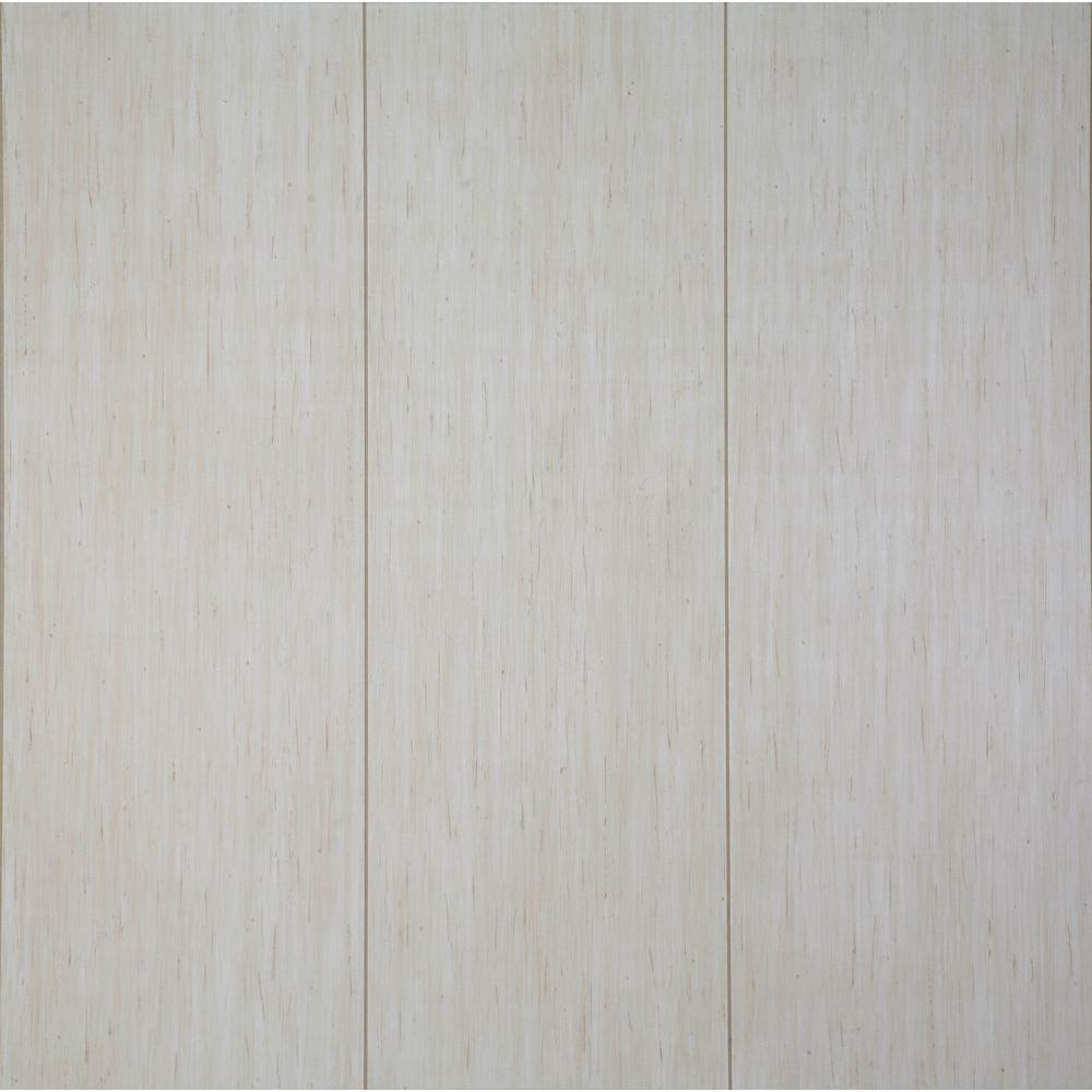 Adrian Ash 32 sq. ft. MDF Wall Panel-739521 - The Home Depot