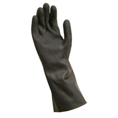 Neoprene Large Long Cuff Gloves