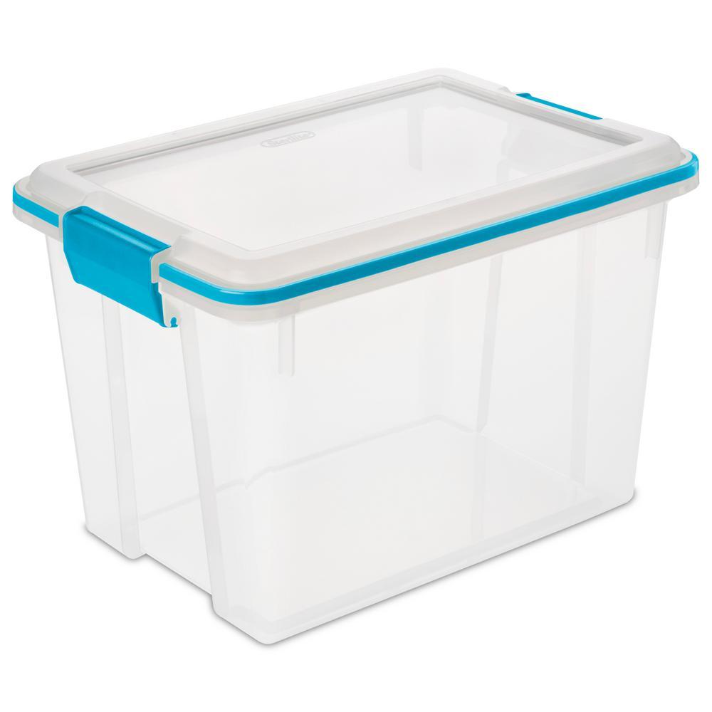 20 Qt. Gasket Box