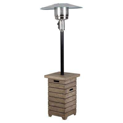 Alondra Park 42,000 BTU Gas Patio Heater