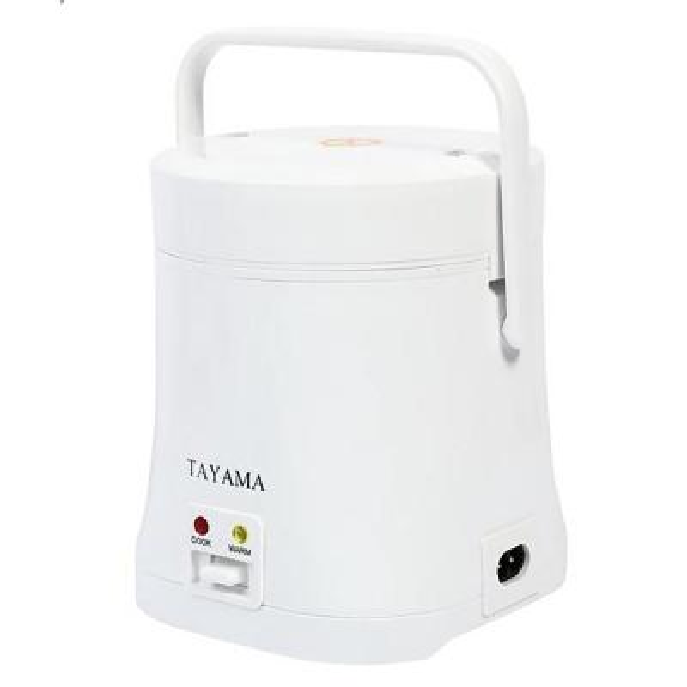 Tayama-1.5-Cup Rice Cooker