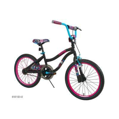 20 in. Girl's Monster High Bike