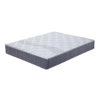 Tiago Queen Gel Foam Mattress