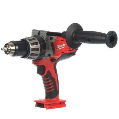 M28 28-Volt Lithium-Ion Cordless 1/2 in. Hammer Drill (Tool-Only)