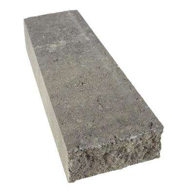 ProMuro 3 in. x 5.25 in. x 14 in. Granite Blend Concrete Wall Cap (150 Pcs. / 65.6 Lin. ft. / Pallet)
