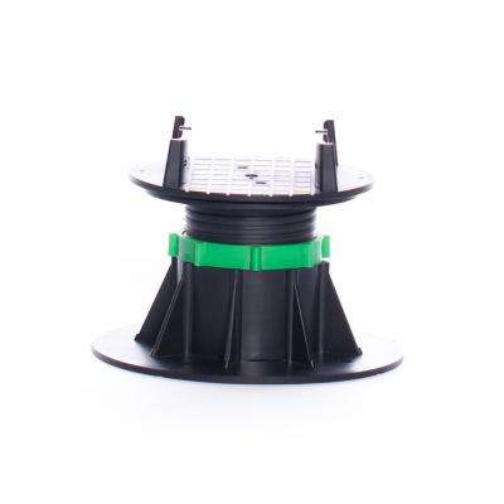 DTG-S4 (4.72 in. - 6.69 in.) (120-170 mm) Adjustable Pedestal Support Lumber Joist (8-Pack)