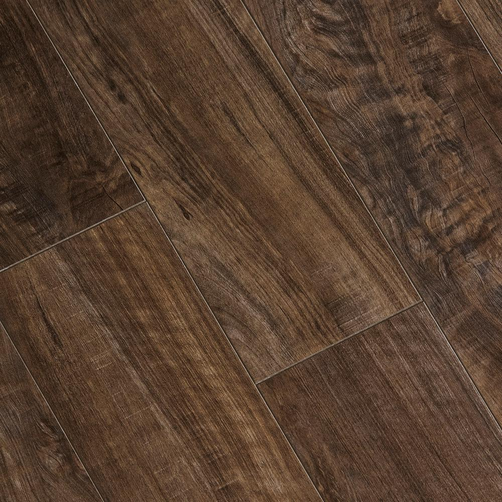 Pergo Xp Vermont Maple 10 Mm Thick X 4 7 8 In Wide X 47 7: Laminate Wood Flooring