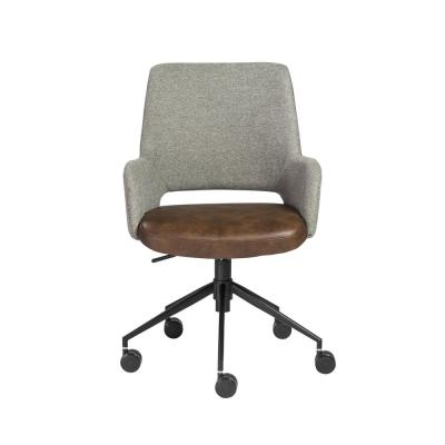 Desi Office Chairs Home Office Furniture The Home Depot