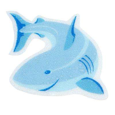 Shark Tub Tattoos (5-Count)