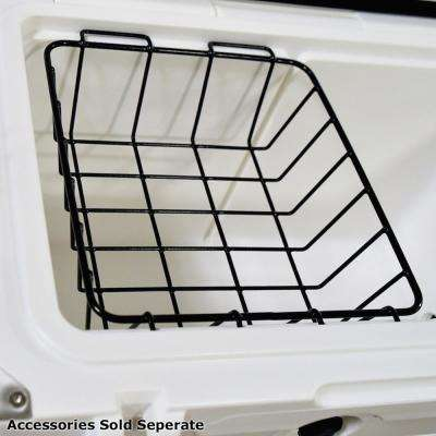 Wire Basket for Avenger Hero 45 Qt. Cooler
