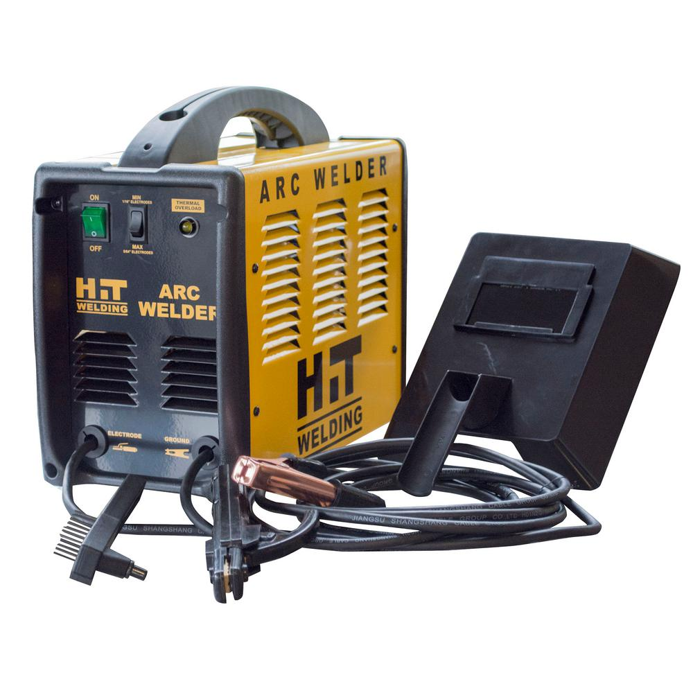 HIT Welding 70 Amp 120 Volt Arc Welder