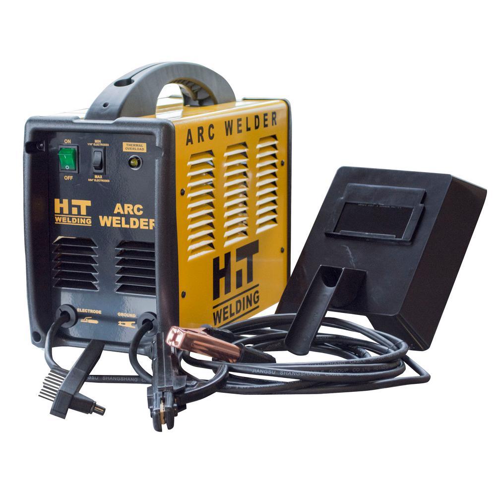 70 Amp 120-Volt Arc Welder