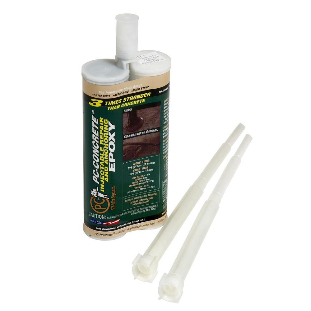PC Products PC-Concrete 600 ml Concrete Bonding Agent-070222 - The ...