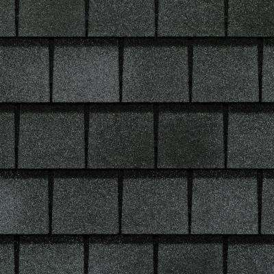 Slateline Value Collection English Gray Lifetime Architectural Shingles (33.3 sq. ft. per Bundle)