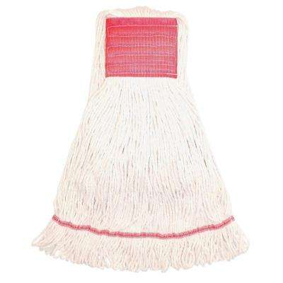 Synthetic Blend Large Rayon Cotton Mop Head